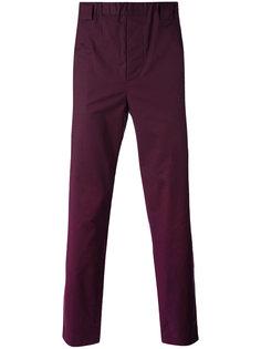прямые брюки Lucio Vanotti