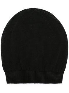 трикотажная шапка Rick Owens