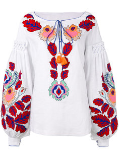 блузка Eden Tree с вышивкой Yuliya Magdych