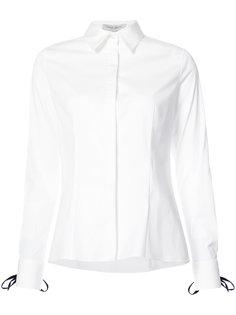 классическая рубашка Carolina Herrera