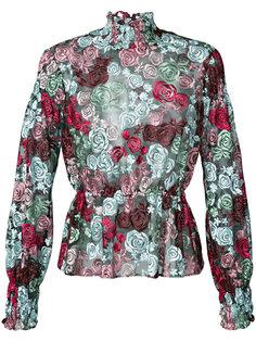 блузка Maggie Zac Zac Posen