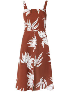 floral midi dress Andrea Marques