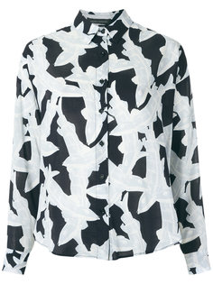 printed shirt Andrea Marques