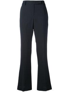 расклешенные брюки Brunello Cucinelli