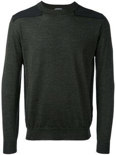классический трикотажный свитер Lanvin