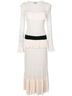 платье Cypre Temperley London