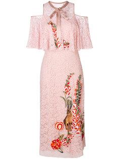платье Farewell Temperley London