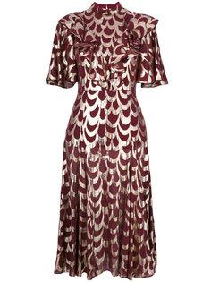 платье Rider Temperley London