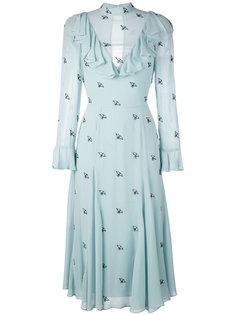 платье Starling Temperley London