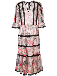 платье Shire Temperley London