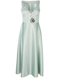 платье Waterlily Temperley London