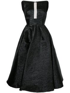 вечернее платье Beckett Alex Perry