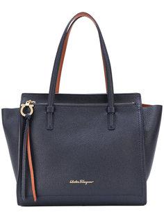 средняя сумка-тоут Salvatore Ferragamo