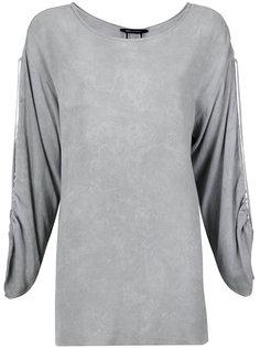 Mirela blouse Uma | Raquel Davidowicz