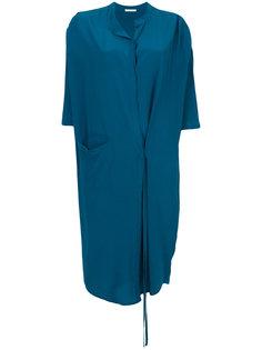 платье свободного кроя Humanoid