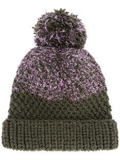 шапка-бини Lyudmila Nanda 711