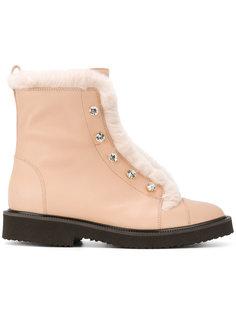 ботинки Glenn Giuseppe Zanotti Design