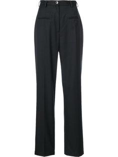 брюки с завышенной талией и стрелками Seen