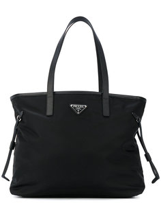 сумка-шоппер Etiquette Prada