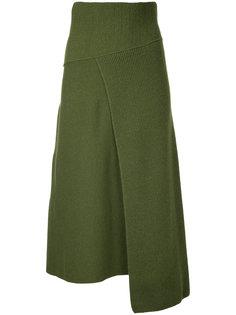 вязаная юбка-миди Nehera