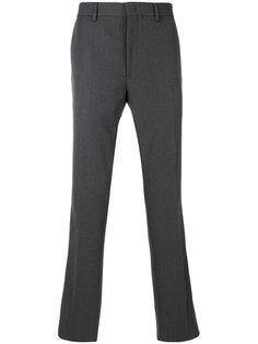 классические брюки Fendi