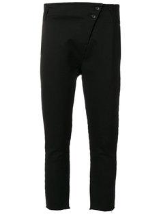 укороченные брюки  Thom Krom