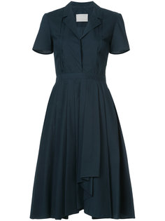 платье-рубашка Jason Wu