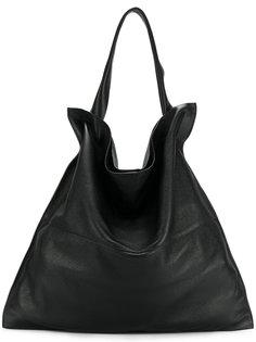 сумка-тоут Xiao Jil Sander