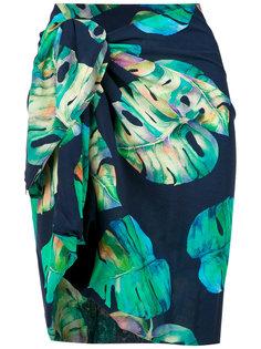 printed skirt Brigitte