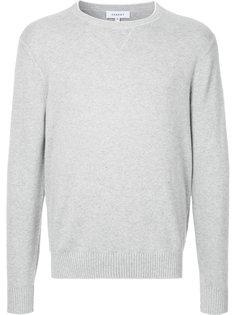 свитер с круглым вырезом Venroy