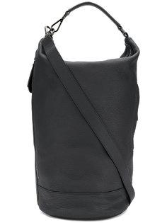 удлиненная сумка-ведро Zanellato