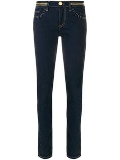 studded skinny jeans Cavalli Class