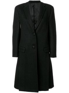 классическое пальто  Neil Barrett
