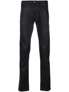 джинсы узкого кроя Rochas