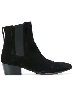 ботинки челси Rochas