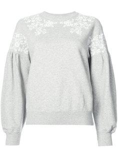 свитер Judith Ulla Johnson