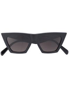 солнцезащитные очки Edge Céline Eyewear