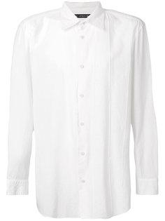 классическая рубашка Issey Miyake