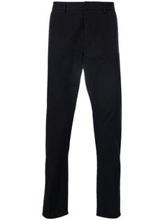 брюки-чинос стандартной длины Ami Alexandre Mattiussi