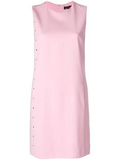 платье Stud Medusa Versace