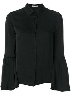 классическая блузка шифт  Alice+Olivia