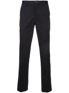 брюки стандартного кроя Ps By Paul Smith