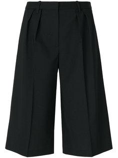 шорты со складками  Barbara Bui