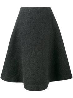 юбка-миди Miu Miu