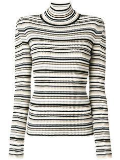 свитер-водолазка  Chloé