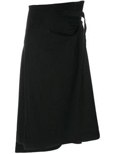 юбка с ремешком на талии  Y-3