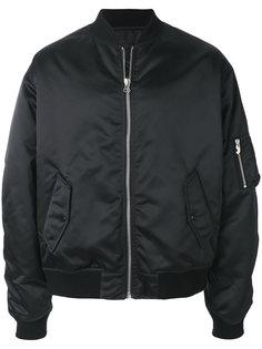 классическая куртка-бомбер Golden Goose Deluxe Brand