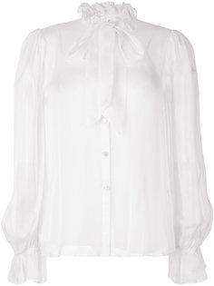 рубашка  Temperley London