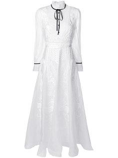 платье Imperium  Temperley London