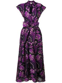 платье Elsa Temperley London
